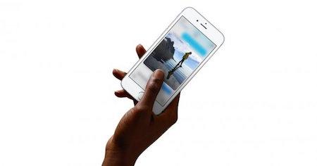 3D Touch – Tính năng tuyệt vời hay là sự khoe khoang quá mức? - Ảnh 1