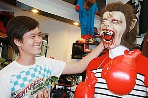 Có nên cổ vũ rộng rãi cho lễ Halloween ở Việt Nam? - Ảnh 3