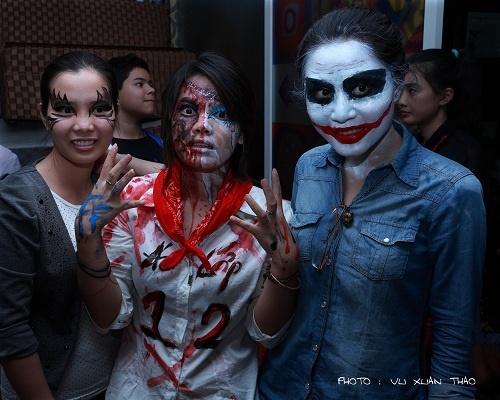 Có nên cổ vũ rộng rãi cho lễ Halloween ở Việt Nam? - Ảnh 5