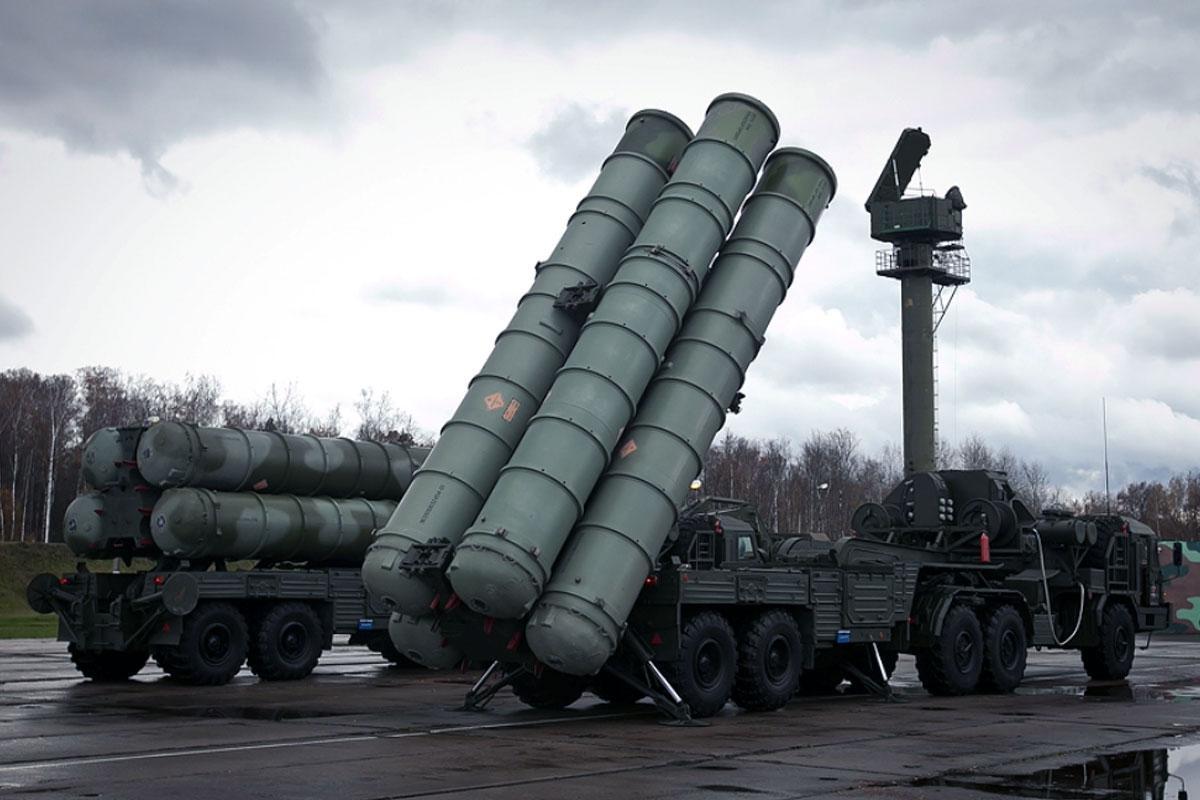 Đằng sau việc chuyển giao xong S-300 nhưng Nga chưa cho phép Syria sử dụng - ảnh 1