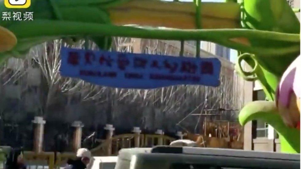 Trung Quốc: Giáo viên trường mầm non chất lượng cao dùng tăm nhọn đâm trẻ - ảnh 1