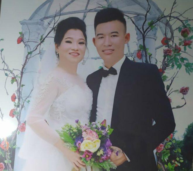 Cô dâu 41 tuổi lấy chú rể 20 tuổi: Những lời đồn thổi khiến tôi rất buồn - ảnh 1