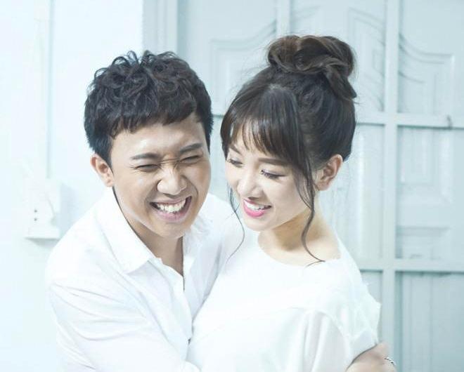 Hari Won bất ngờ tiết lộ nguyên nhân làm đám cưới sớm với Trấn Thành - ảnh 1