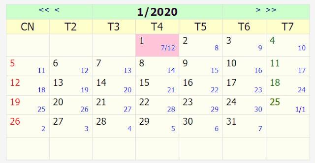 Nghỉ Tết Dương lịch 2020 chỉ được một ngày nên làm gì? - ảnh 1