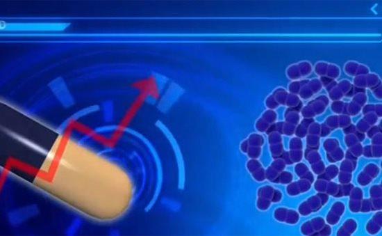 """Ai ngờ viên thuốc """"cổ"""" của thế kỷ trước lại trị được tế bào ung thư - ảnh 1"""