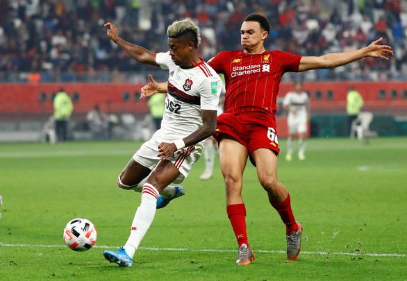 Liverpool lần đầu tiên trong lịch sử vô địch FIFA Club World Cup - ảnh 1