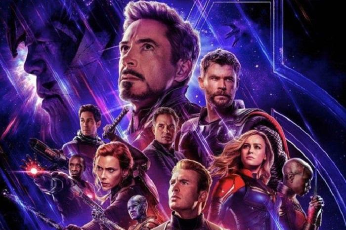 """""""Avengers: Endgame"""" lập kỷ lục doanh thu ngay ngày đầu tại Việt Nam - Ảnh 1"""