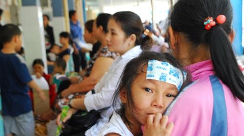 Những biện pháp đơn giản đảm bảo cả gia đình khỏe mạnh trong mùa nắng nóng - Ảnh 1