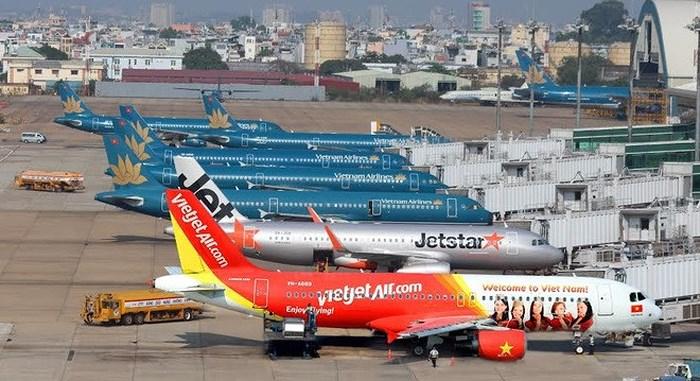 Nhiều hãng hàng không Việt Nam tăng phí hành lý ký gửi và phụ phí máy bay - Ảnh 1