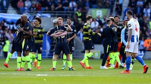 Bỏ ra cả tỷ bảng Anh mua cầu thủ, Man City chứng minh chân lý: Đắt xắt ra miếng - Ảnh 4