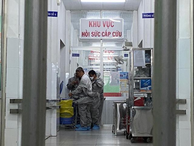 Chưa có người Việt Nam nào ở Vũ Hán nhiễm virus corona - ảnh 1