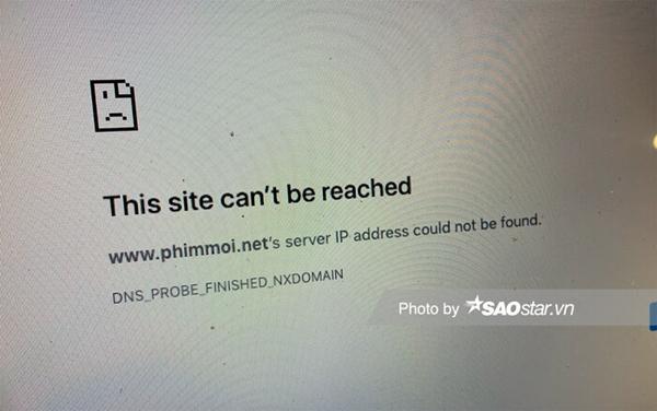 Tin tức công nghệ mới nóng nhất hôm nay 19/6: Website xem phim lậu lớn nhất Việt Nam chính thức bị chặn - ảnh 1