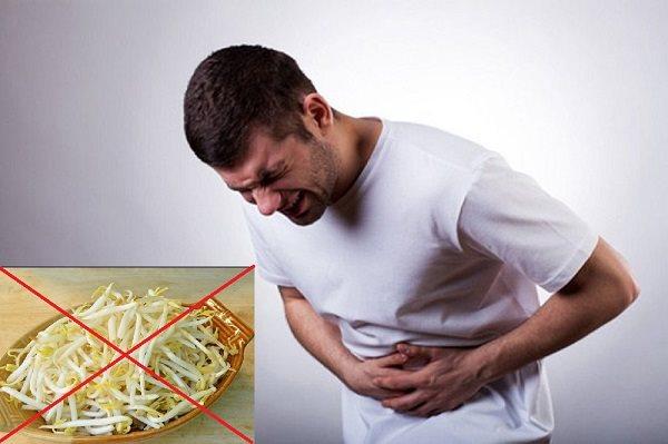Sai lầm khi ăn giá đỗ gây nguy cơ trúng độc, mắc ung thư - ảnh 1