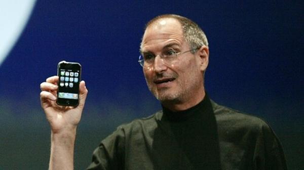 Tin tức công nghệ mới nóng nhất hôm nay 25/7: Chuyện ít người biết về chiếc iPhone đầu tiên của Apple - ảnh 1