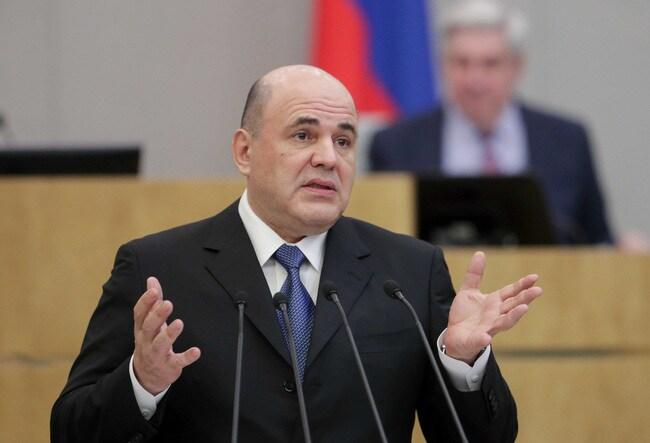 Tổng thống Nga Putin công khai thu nhập 2019: Chỉ có hơn 3 tỷ đồng, 2 căn hộ chung cư - ảnh 1