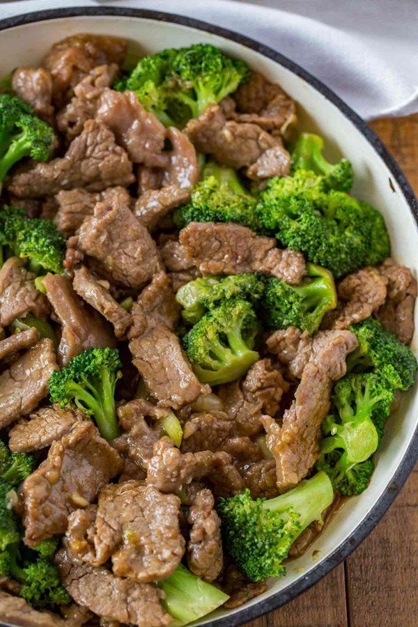 Những món ăn giúp tăng sức đề kháng chống dịch bệnh - ảnh 1