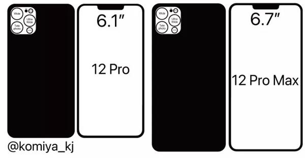 Tin tức công nghệ mới nóng nhất hôm nay 3/8: Tin vui về iPhone 12 Pro - ảnh 1