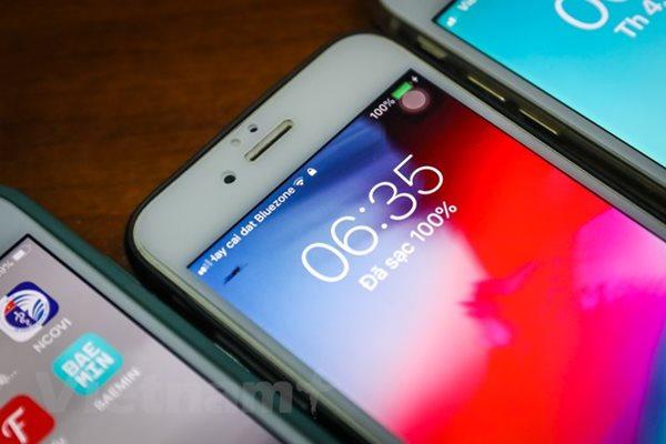 Tin tức công nghệ mới nóng nhất hôm nay 5/8: Xiaomi sẽ ra mắt điện thoại với màn hình có thể tháo rời? - ảnh 1