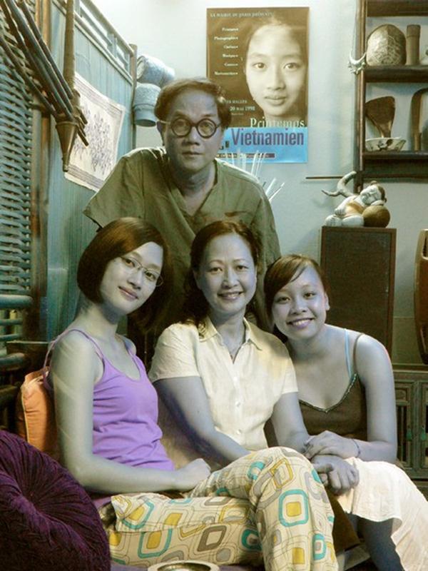 NSND Như Quỳnh: Ly kỳ việc được chọn vai chính từ một bức ảnh và chuyện ít biết về 10 năm theo nghiệp cải lương - ảnh 1