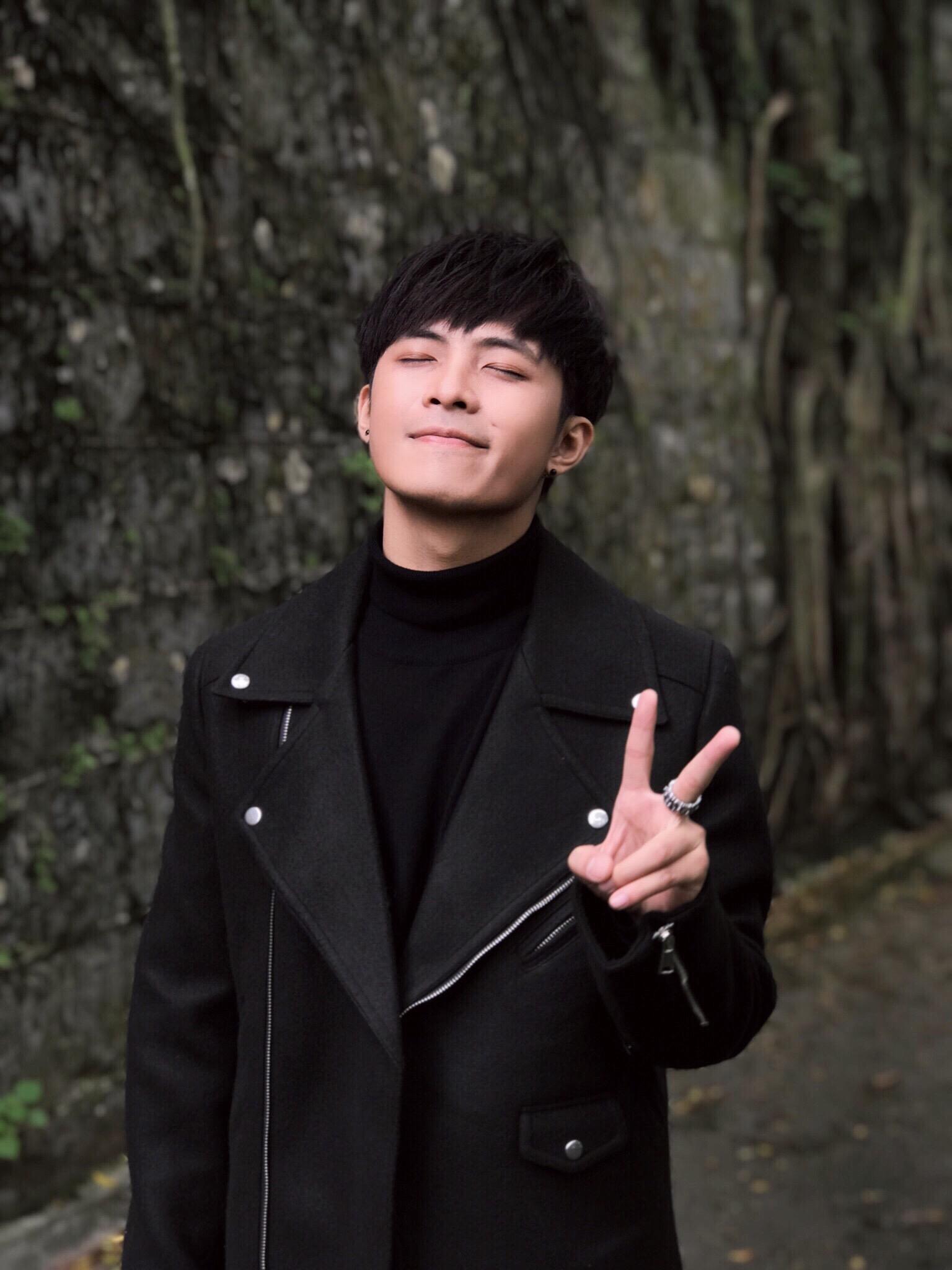 """Gin Tuấn Kiệt kết hợp cùng """"ông hoàng tạo hit"""" Mr Siro trong MV triệu view trên Youtube - ảnh 1"""