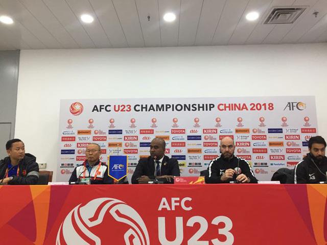 """HLV U23 Qatar: U23 Việt Nam là đối thủ """"khó nhằn"""" - ảnh 1"""