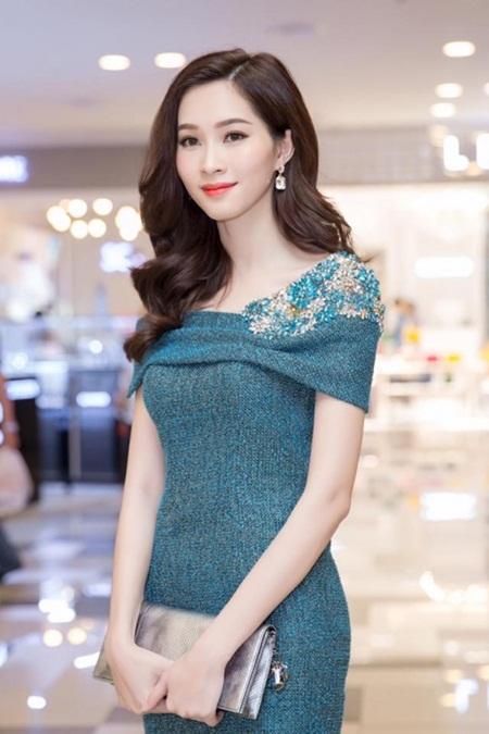 """Hoa hậu Thu Thảo không thiếu nhược điểm tuy nhiên biết cách thức """"che"""" - Ảnh 9"""