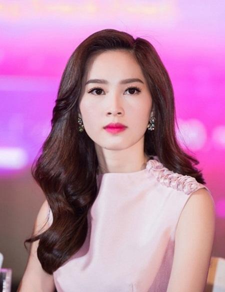 """Hoa hậu Thu Thảo không thiếu nhược điểm tuy nhiên biết cách thức """"che"""" - Ảnh 5"""