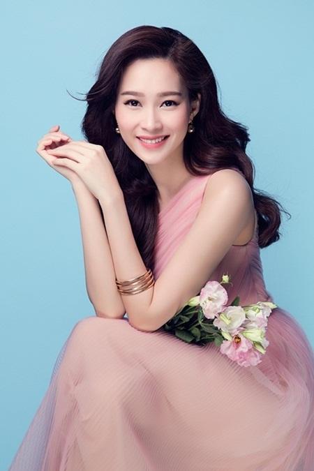 """Hoa hậu Thu Thảo không thiếu nhược điểm tuy nhiên biết cách thức """"che"""" - Ảnh 7"""