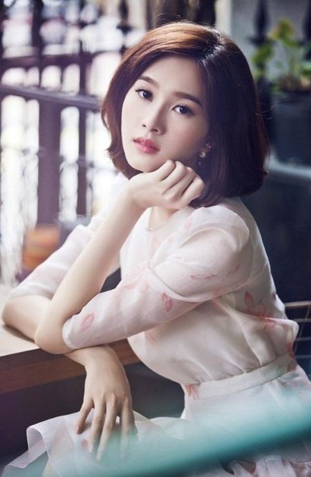 """Hoa hậu Thu Thảo không thiếu nhược điểm tuy nhiên biết cách thức """"che"""" - Ảnh 8"""