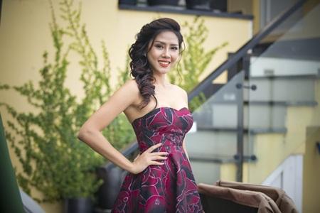 Nguyễn Thị Loan trải lòng về định đoạt thi Hoa hậu đầy bất chợt - Ảnh 4