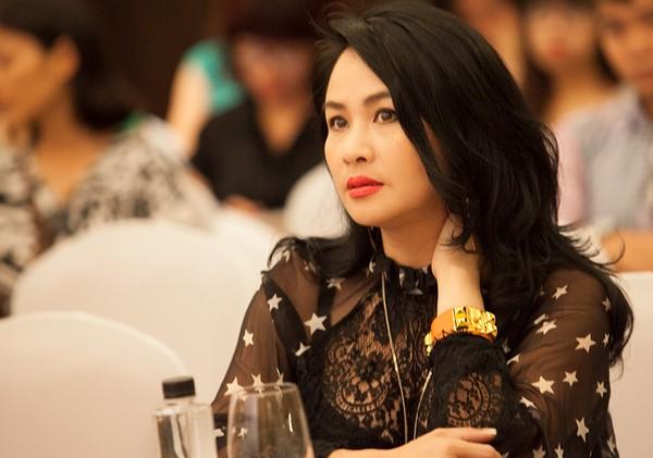 """Ca sĩ Thanh Lam: """"Showbiz bây giờ 80% là sống ảo và giả tạo"""" - Ảnh 1"""