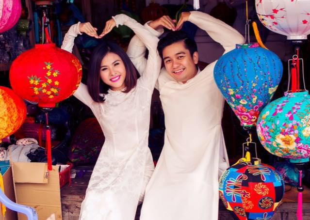 Diễn viên Vân Trang đã sinh thiếu nữ đầu lòng - Ảnh 1