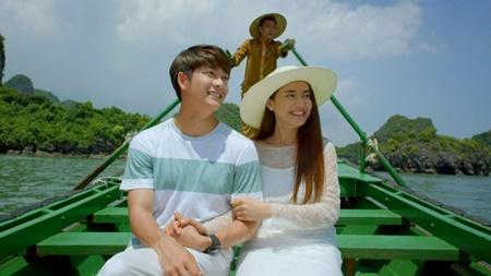 Tuổi thanh xuân phần 2 tập 1: Kang Tae Oh - Nhã Phương cùng du lịch lãng mạn - Ảnh 5