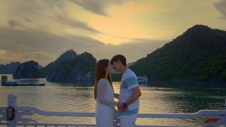 Tuổi thanh xuân phần 2 tập 1: Kang Tae Oh - Nhã Phương cùng du lịch lãng mạn - Ảnh 6