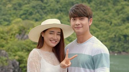 Tuổi thanh xuân phần 2 tập 1: Kang Tae Oh - Nhã Phương cùng du lịch lãng mạn - Ảnh 4
