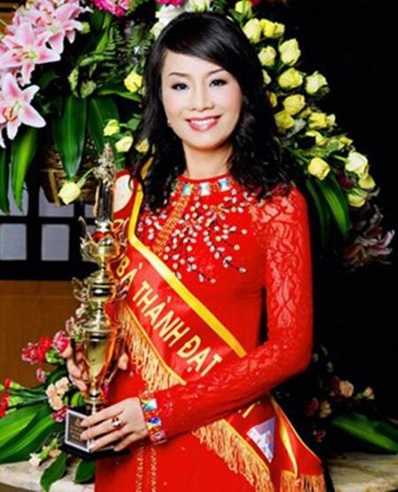 Hoa hậu Việt vướng vòng lao lý: Cái kết buồn cho các người đẹp hậu đăng quang - Ảnh 5