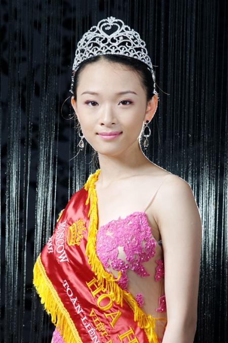 Hoa hậu Việt vướng vòng lao lý: Cái kết buồn cho các người đẹp hậu đăng quang - Ảnh 6