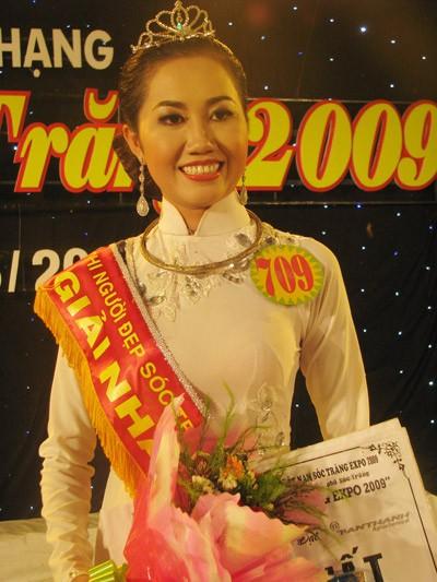 Hoa hậu Việt vướng vòng lao lý: Cái kết buồn cho các người đẹp hậu đăng quang - Ảnh 3