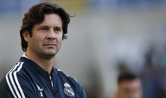 Real Madrid chính thức sa thải HLV Lopetegui sau thất bại tủi hổ trước Barca - ảnh 1
