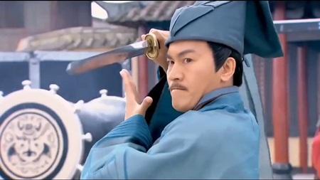 """Những nhân vật phản diện """"khét tiếng"""" trong phim kiếm hiệp Kim Dung - ảnh 1"""