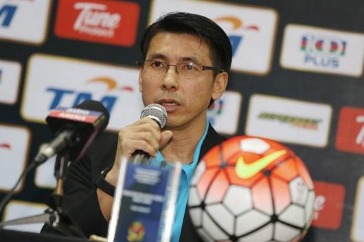 """HLV Malaysia bỏ họp báo sau trận thua Việt Nam, về nước mới """"dốc lời gan ruột"""" - ảnh 1"""