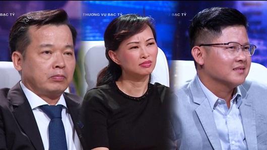 Phi Thanh Vân không buồn vì bị từ chối ở Shark Tank: Tôi từng bị nói xấu tơi bời hoa lá mà vẫn an nhiên - ảnh 1