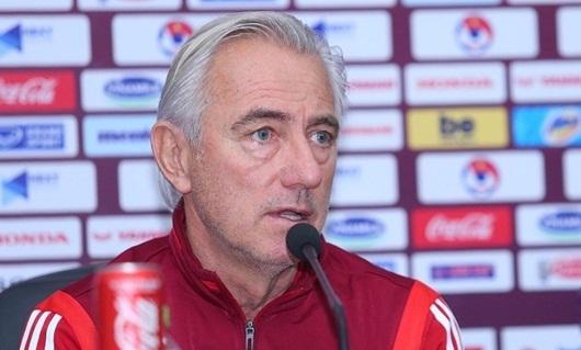 HLV UAE phát biểu bất ngờ về tuyển Việt Nam trước thềm trận đấu - ảnh 1