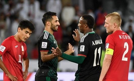 Tin tức thể thao mới nóng nhất ngày 14/1: Truyền thông gây áp lực lên HLV UAE trước trận gặp Việt Nam - ảnh 1