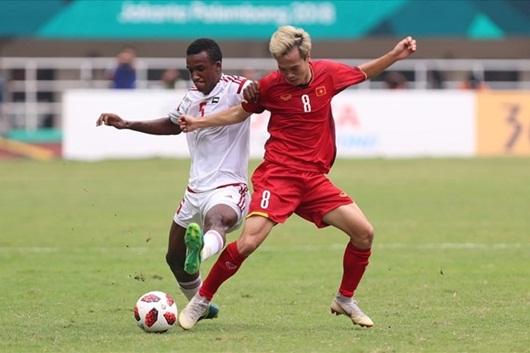 Việt Nam 1 - 0 UAE: Tiến Linh tỏa sáng, Việt Nam lên ngôi đầu bảng G - ảnh 1