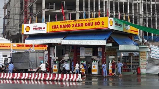 Công an làm việc với công ty của Tỉnh uỷ Cà Mau từng lấy xăng của Trịnh Sướng để bán - ảnh 1