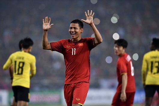 Nóng: Anh Đức bất ngờ chia tay tuyển Việt Nam sau trận đấu với Thái Lan - ảnh 1
