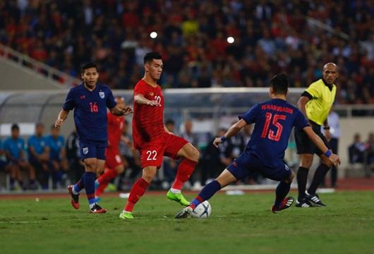 Thầy Park chốt danh sách U22 Việt Nam dự SEA Games 30: Quang Hải - Văn Hậu góp mặt, chỉ có 2 tiền đạo - ảnh 1