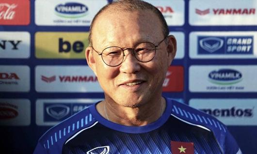 Nóng: VFF chính thức đạt được thỏa thuận hợp đồng mới với HLV Park Hang-seo - ảnh 1