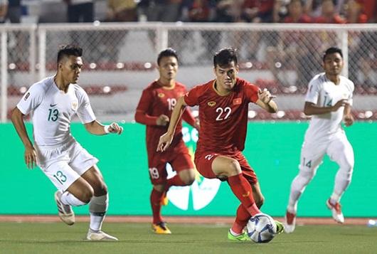 Tin tức thể thao mới nóng nhất ngày 10/12/2019: Báo Indonesia chỉ ra 3 điểm yếu của đội nhà trước chung kết - ảnh 1